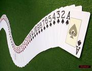 Zasady gier karcianych