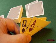 uklady pokerowe